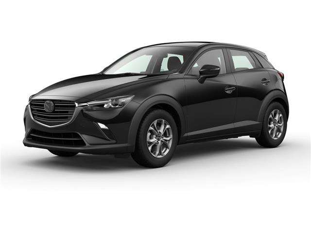 2019 Mazda CX-3 GS (Stk: ) in Sydney - Image 1 of 1