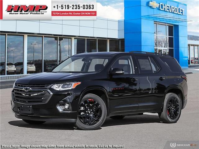 2020 Chevrolet Traverse Premier (Stk: 87627) in Exeter - Image 1 of 23