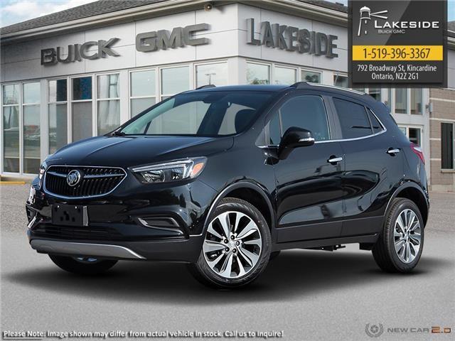 2019 Buick Encore Preferred (Stk: B9247) in Kincardine - Image 1 of 22