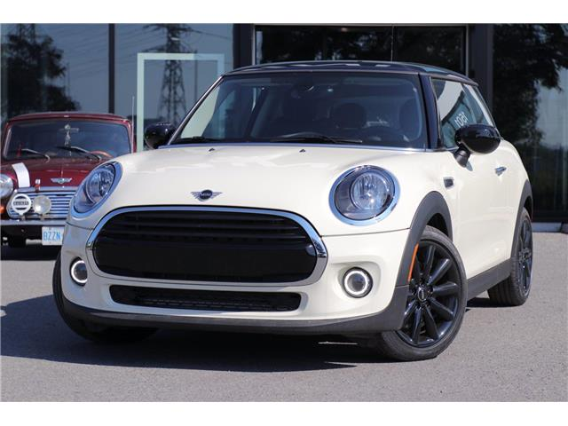 2020 MINI 3 Door Cooper (Stk: 4014) in Ottawa - Image 1 of 30