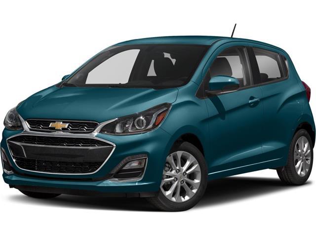 2021 Chevrolet Spark 2LT CVT (Stk: F-XSHZQ8) in Oshawa - Image 1 of 5