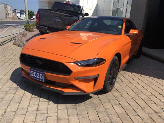 2020 Ford Mustang  (Stk: 20199) in Cornwall - Image 1 of 12