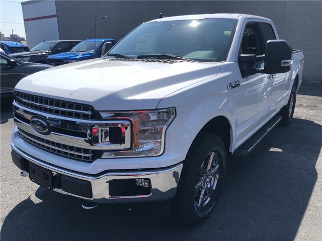 2020 Ford F-150 XLT (Stk: 20215) in Cornwall - Image 1 of 12