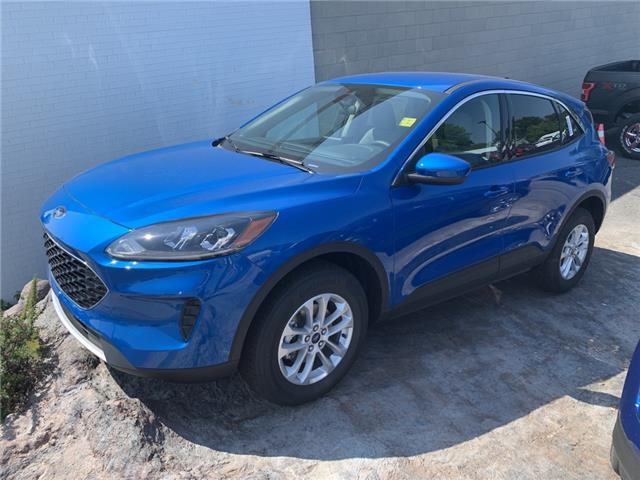 2020 Ford Escape SE (Stk: 20194) in Cornwall - Image 1 of 11