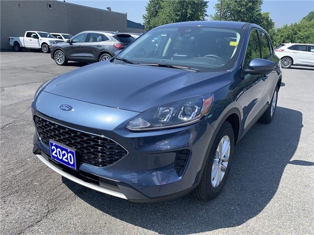 2020 Ford Escape SE (Stk: 20193) in Cornwall - Image 1 of 13