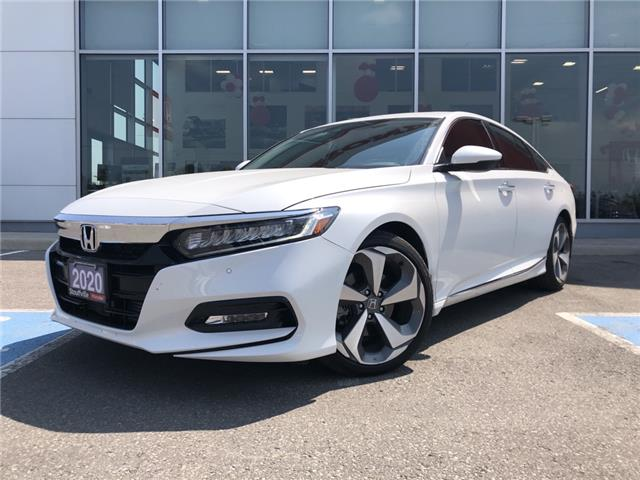 2020 Honda Accord Touring 2.0T (Stk: 20-074) in Stouffville - Image 1 of 15