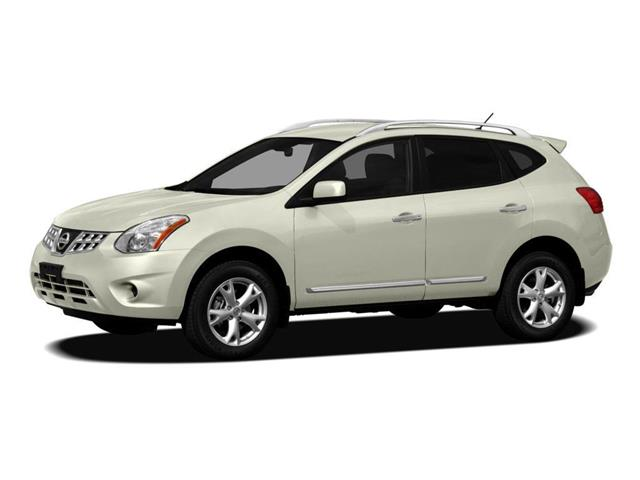 2012 Nissan Rogue SV (Stk: 20035A) in Owen Sound - Image 1 of 1