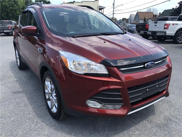 2014 Ford Escape SE (Stk: 20105B) in Cornwall - Image 1 of 30