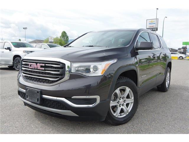 2018 GMC Acadia SLE-1 (Stk: 69685L) in Cranbrook - Image 1 of 23