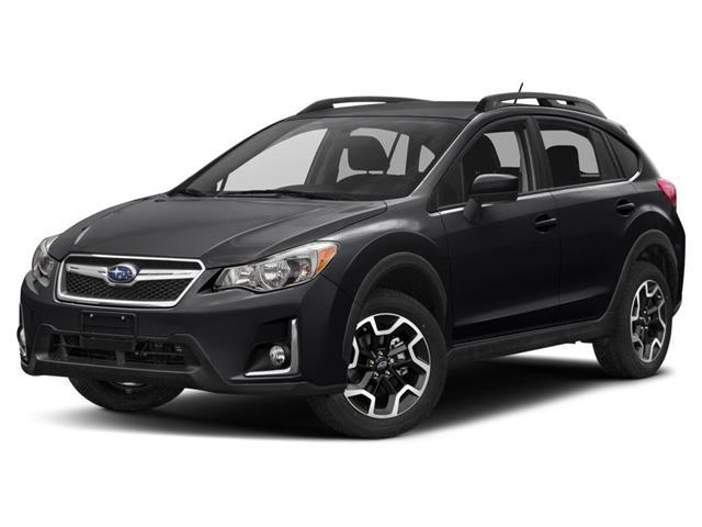 2016 Subaru Crosstrek Touring Package (Stk: 15348AS) in Thunder Bay - Image 1 of 9