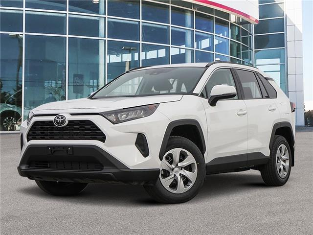 2020 Toyota RAV4 LE (Stk: 119052) in Brampton - Image 1 of 23