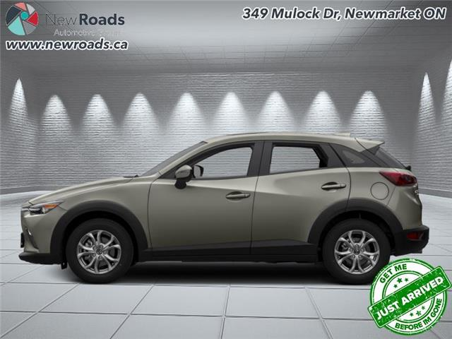 2016 Mazda CX-3 GS (Stk: 14471) in Newmarket - Image 1 of 1