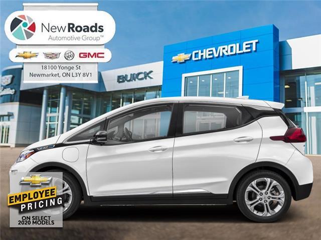 2020 Chevrolet Bolt EV LT (Stk: 4127446) in Newmarket - Image 1 of 1