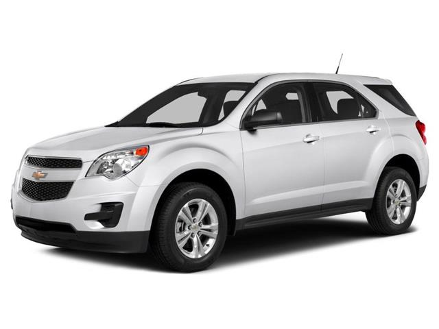 2015 Chevrolet Equinox LS (Stk: A20420) in Sioux Lookout - Image 1 of 10