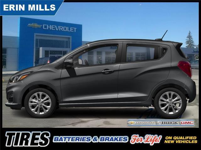 2019 Chevrolet Spark 1LT CVT (Stk: KC772057) in Mississauga - Image 1 of 1