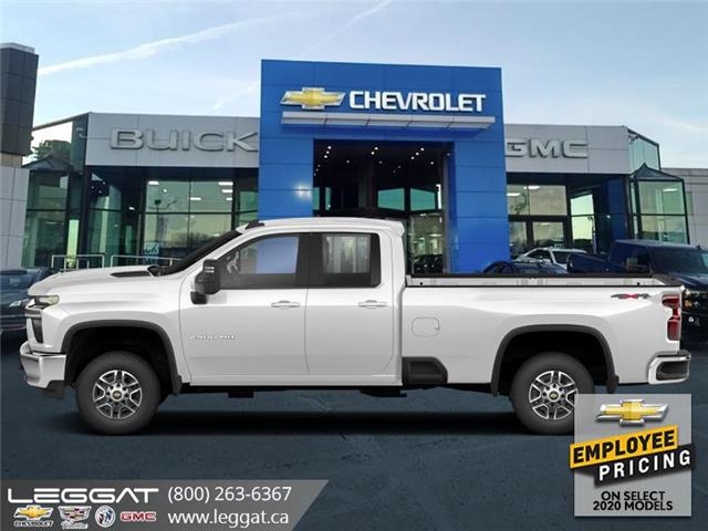 2020 Chevrolet Silverado 2500HD Work Truck (Stk: 205738) in Burlington - Image 1 of 1