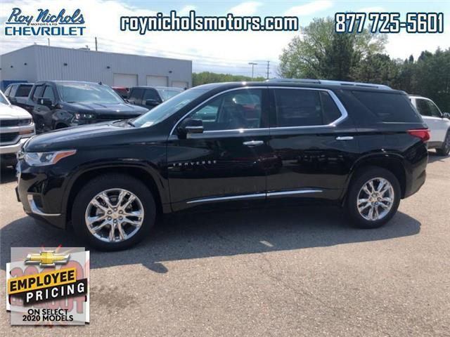 2019 Chevrolet Traverse  (Stk: V457) in Courtice - Image 1 of 28