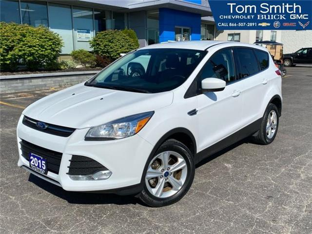 2015 Ford Escape SE (Stk: 200214A) in Midland - Image 1 of 17
