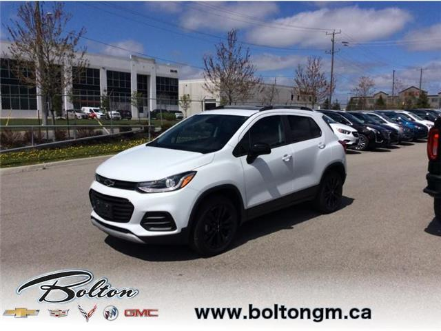 2019 Chevrolet Trax LT (Stk: 343555) in Bolton - Image 1 of 18