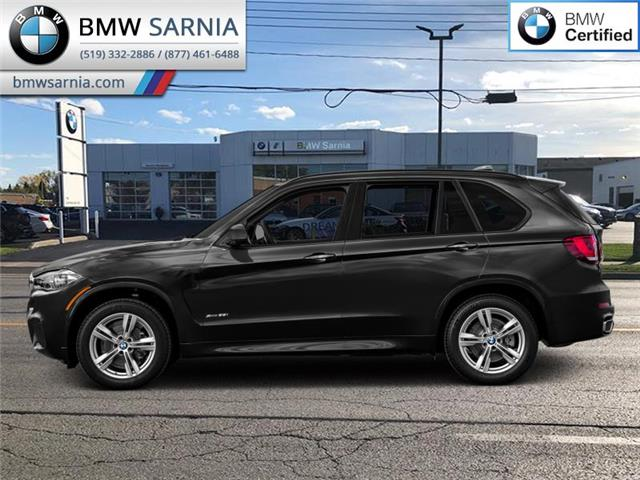 2017 BMW X5 xDrive35d (Stk: XU295) in Sarnia - Image 1 of 1