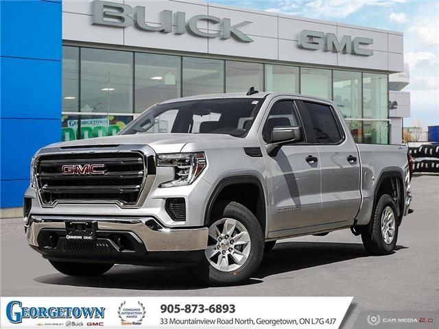 2020 GMC Sierra 1500 Base (Stk: 32046) in Georgetown - Image 1 of 28