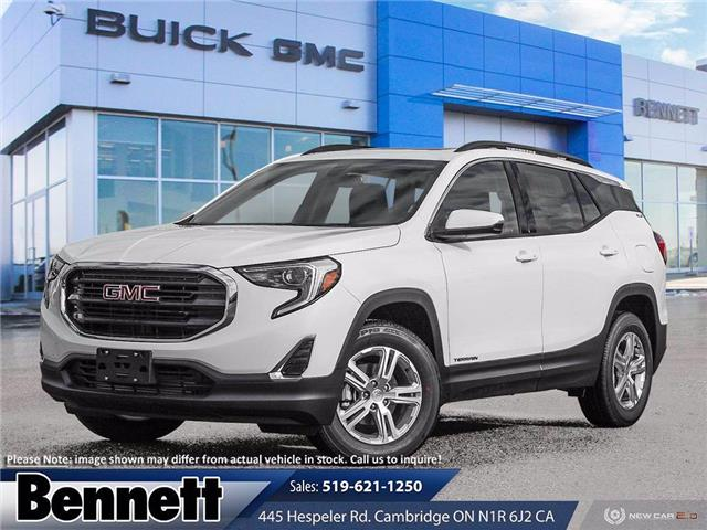 2020 GMC Terrain SLE (Stk: 200697) in Cambridge - Image 1 of 23