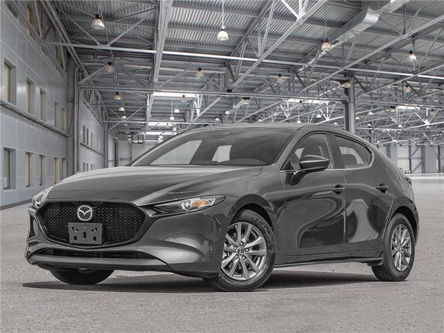 2020 Mazda Mazda3 Sport GS (Stk: 20366) in Toronto - Image 1 of 23