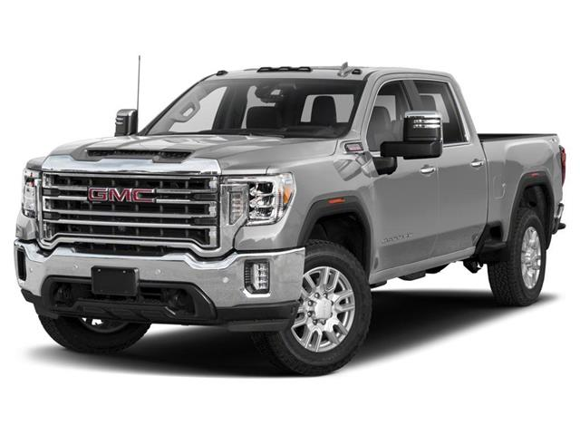 2020 GMC Sierra 2500HD SLE (Stk: LF190522) in Cranbrook - Image 1 of 9