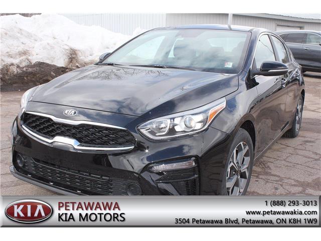 2020 Kia Forte EX (Stk: 20197) in Petawawa - Image 1 of 21