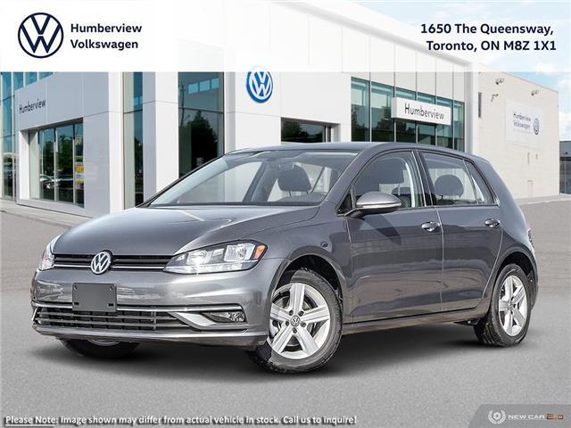 2020 Volkswagen Golf Highline (Stk: 97886) in Toronto - Image 1 of 23
