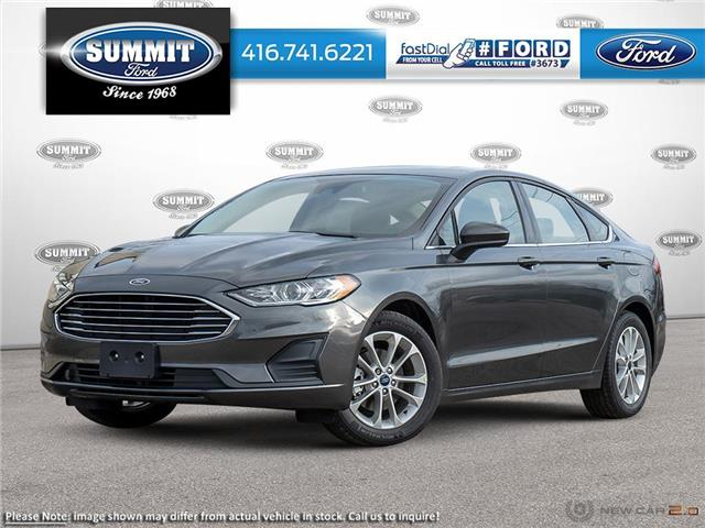 2020 Ford Fusion SE (Stk: 20A7787) in Toronto - Image 1 of 23