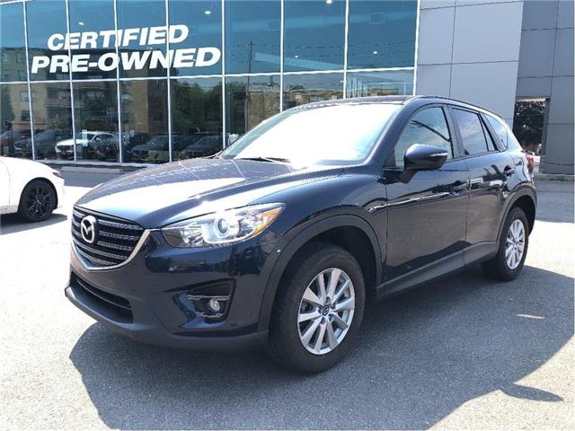 2016 Mazda CX-5 GS (Stk: P2129) in Toronto - Image 1 of 20
