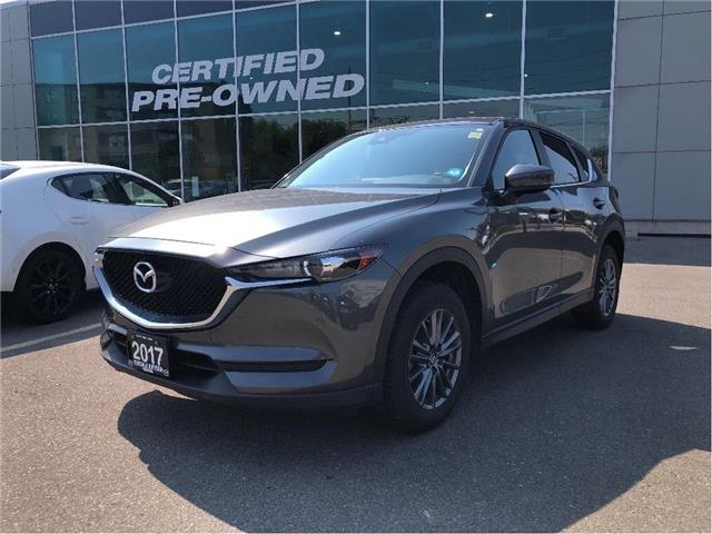 2017 Mazda CX-5 GS (Stk: P2145) in Toronto - Image 1 of 18