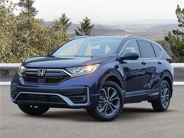 2020 Honda CR-V EX-L (Stk: 20563) in Milton - Image 1 of 23