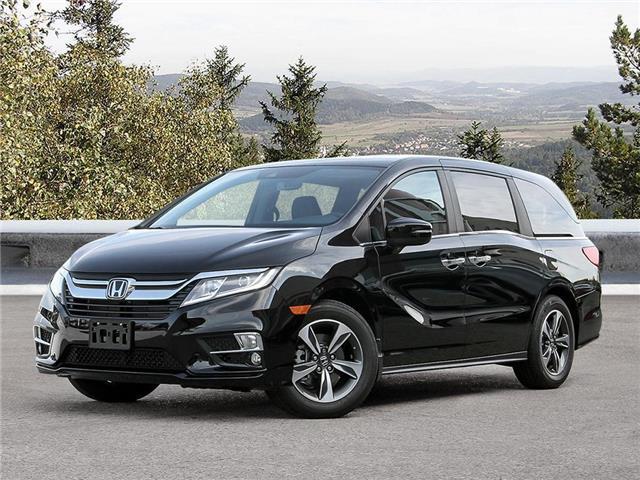 2020 Honda Odyssey  (Stk: 20535) in Milton - Image 1 of 22