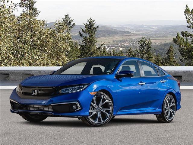 2020 Honda Civic Touring (Stk: 20569) in Milton - Image 1 of 23