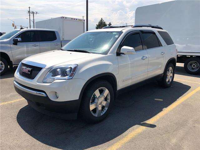 2008 GMC Acadia SLT (Stk: 9B054B) in Blenheim - Image 1 of 2