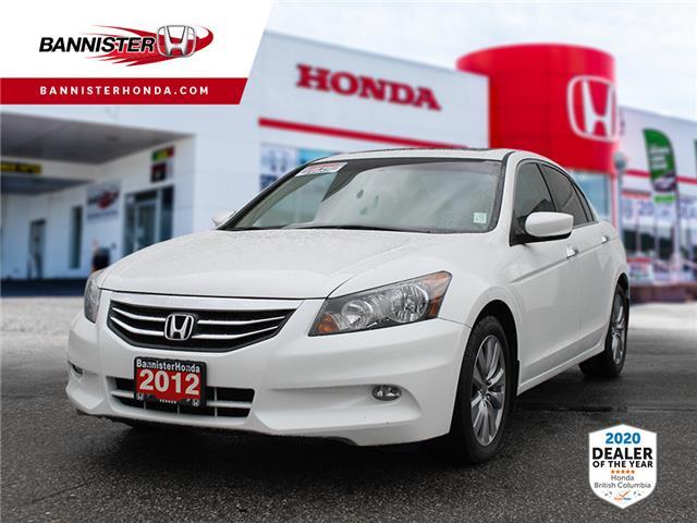 2012 Honda Accord EX-L V6 (Stk: 20-155A) in Vernon - Image 1 of 12