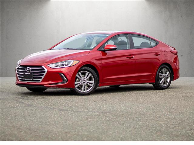 2018 Hyundai Elantra  (Stk: HA6-9833A) in Chilliwack - Image 1 of 19