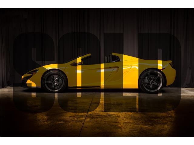 2015 McLaren 650S  (Stk: VU0339) in Vancouver - Image 1 of 24