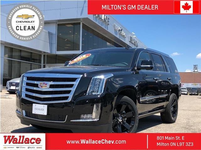 2019 Cadillac Escalade Premium Luxury (Stk: 242744) in Milton - Image 1 of 15