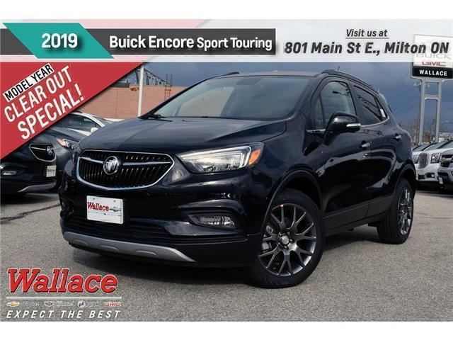 2019 Buick Encore Sport Touring (Stk: 732090) in Milton - Image 1 of 15