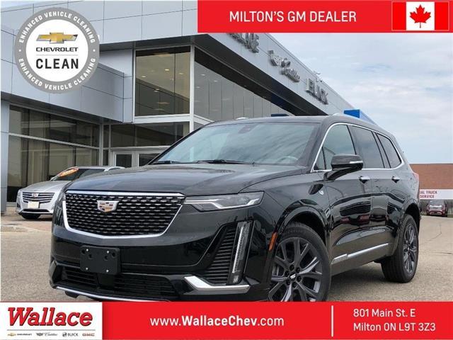 2020 Cadillac XT6 Premium Luxury (Stk: 174699) in Milton - Image 1 of 15