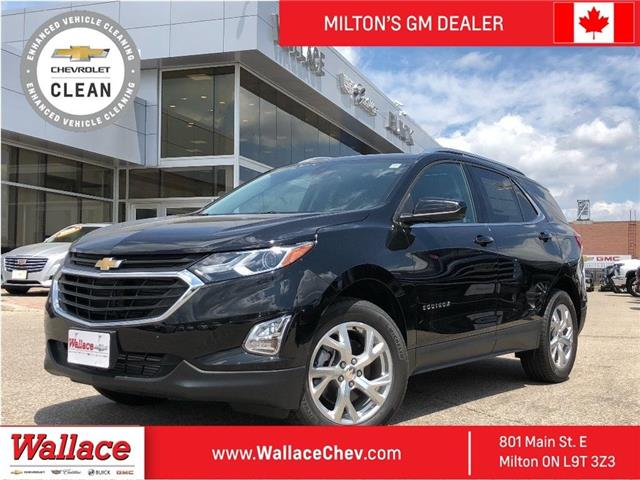 2020 Chevrolet Equinox LT (Stk: 192210) in Milton - Image 1 of 15
