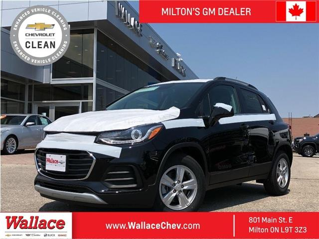 2020 Chevrolet Trax LT (Stk: 343575) in Milton - Image 1 of 15