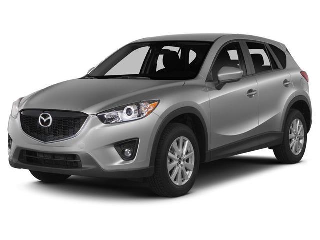 2015 Mazda CX-5 GT (Stk: M4355) in Sarnia - Image 1 of 9