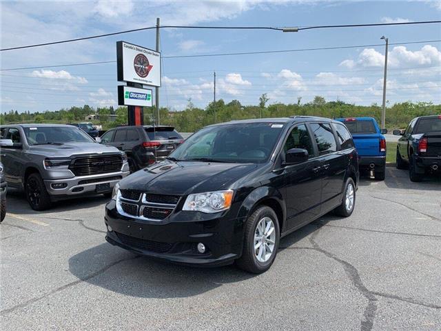2020 Dodge Grand Caravan Premium Plus (Stk: 6456) in Sudbury - Image 1 of 19
