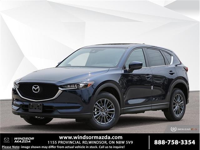 2020 Mazda CX-5 GX (Stk: C51114) in Windsor - Image 1 of 23