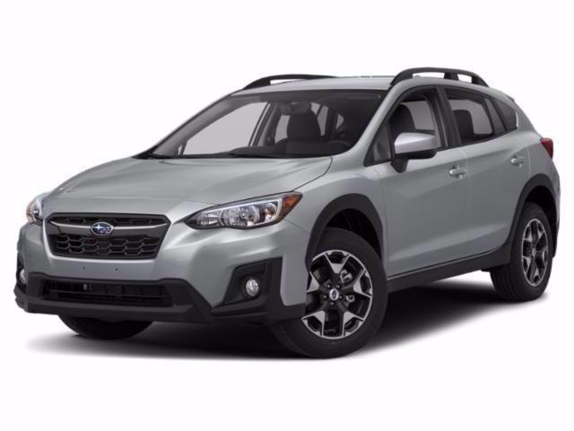 2020 Subaru Crosstrek Premium (Stk: S8335) in Hamilton - Image 1 of 1