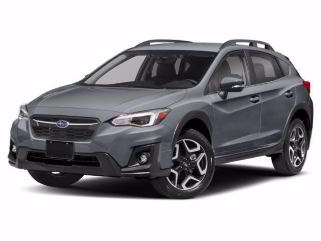 2020 Subaru Crosstrek Limited (Stk: S8359) in Hamilton - Image 1 of 1